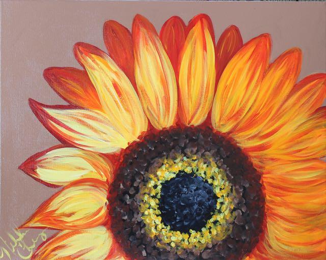 sunflower2015