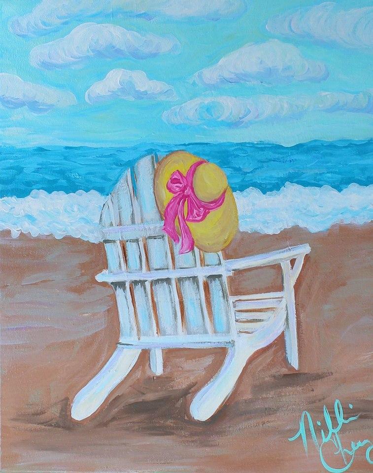 beachchairhat