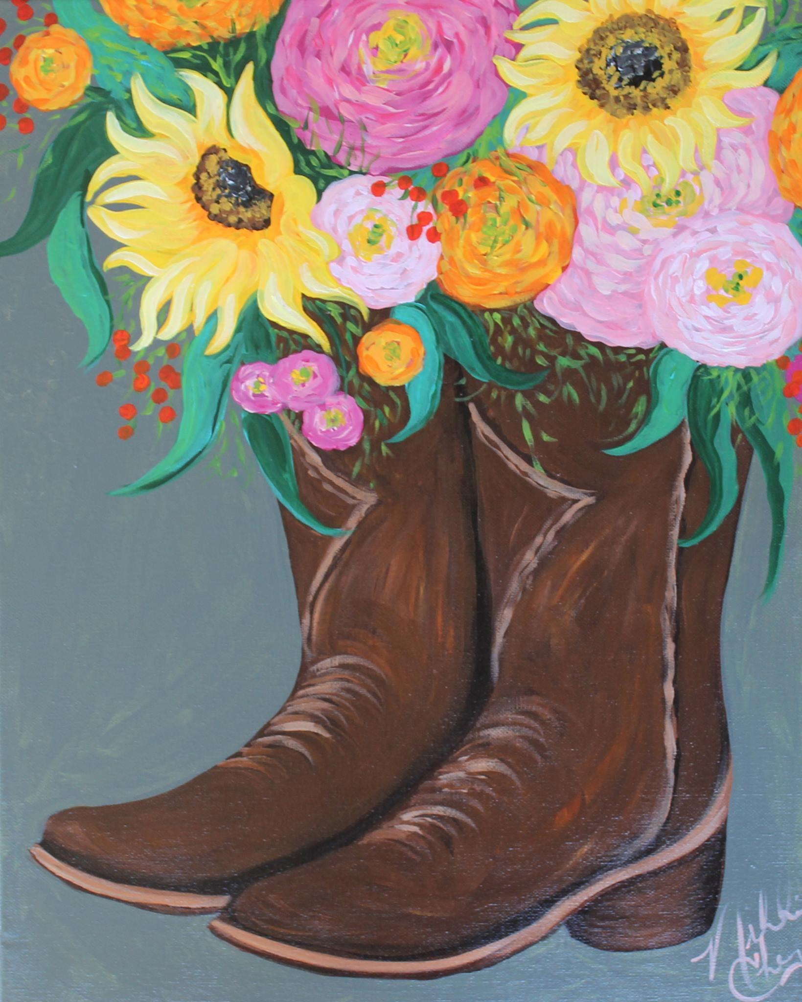 bootfloralfall