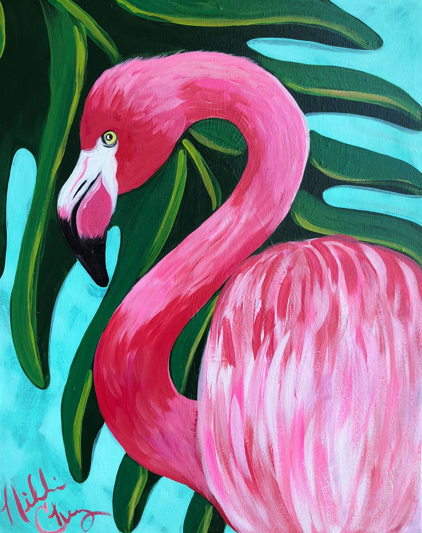 flamingo2018