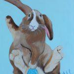 bunnywaving